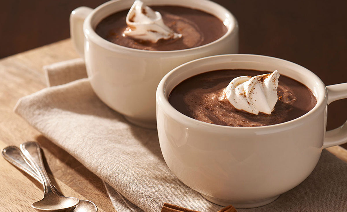 Hot Chocolate #19