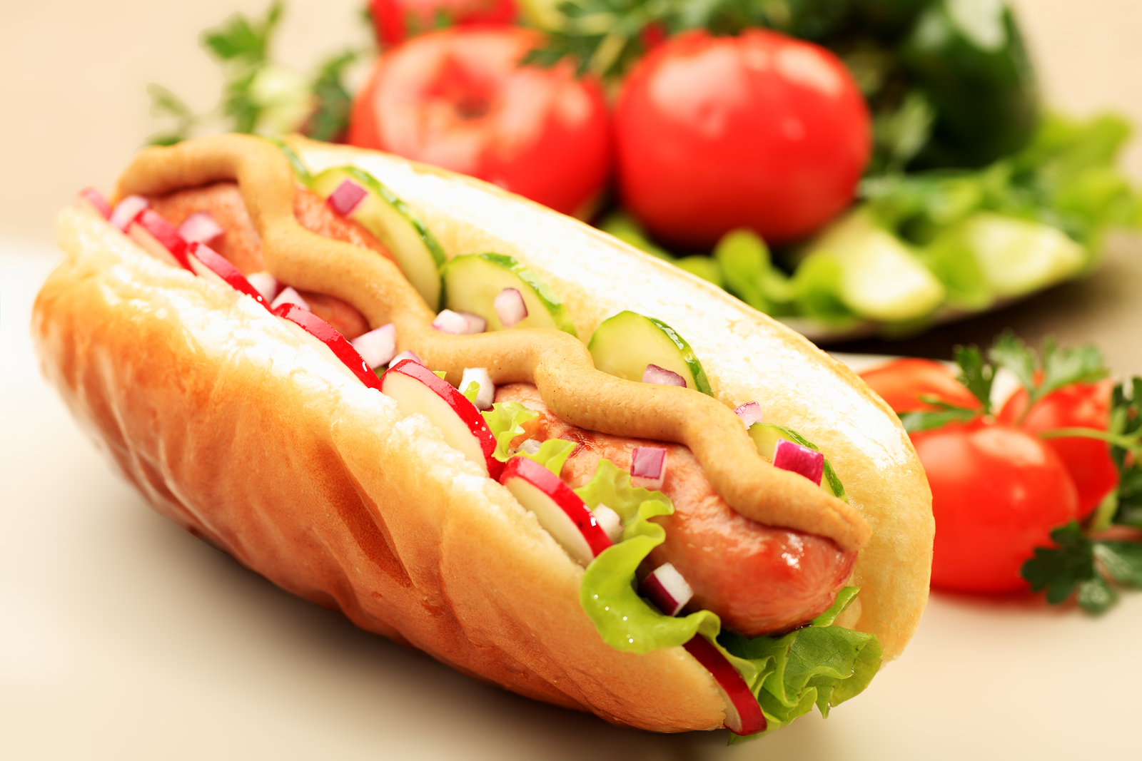 Images of Hot Dog | 1600x1067