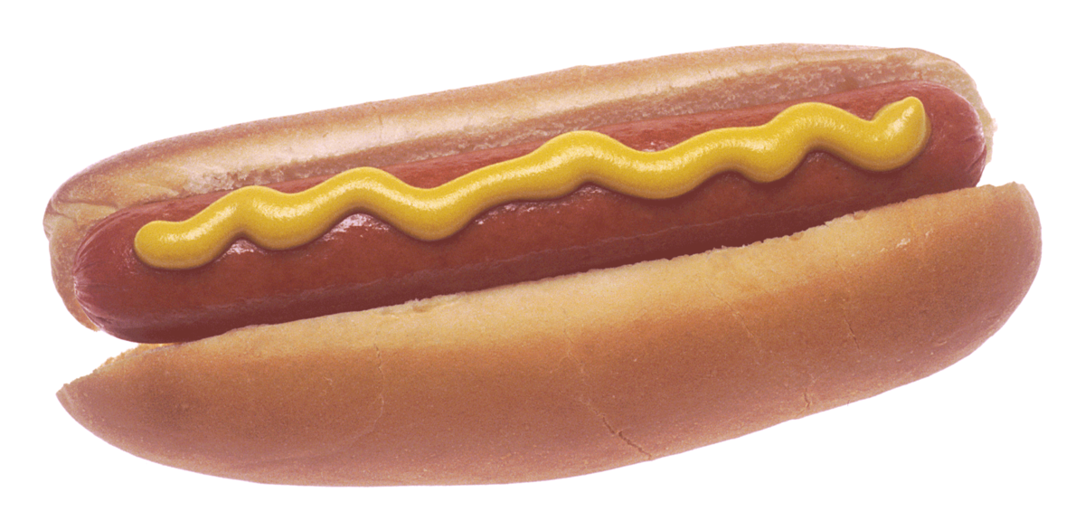Nice Images Collection: Hot Dog Desktop Wallpapers