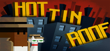 Hot Tin Roof: The Cat That Wore A Fedora Pics, Video Game Collection