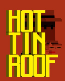 Nice Images Collection: Hot Tin Roof: The Cat That Wore A Fedora Desktop Wallpapers