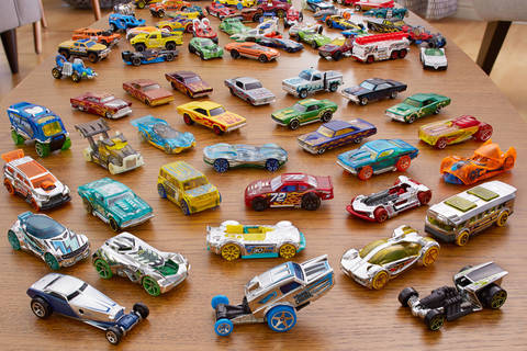 Nice wallpapers Hot Wheels 480x320px
