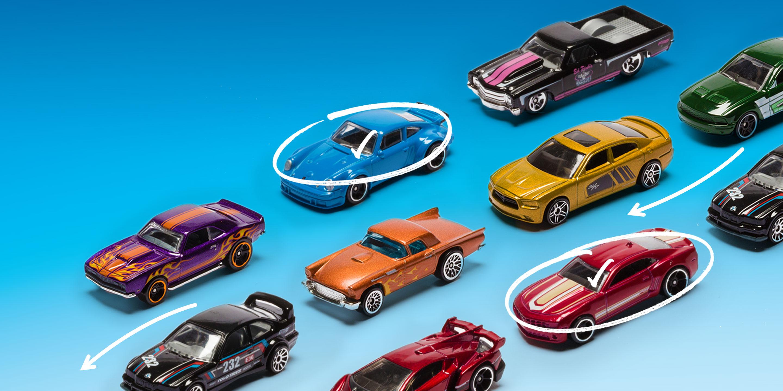 Hot Wheels Backgrounds, Compatible - PC, Mobile, Gadgets  2880x1440 px