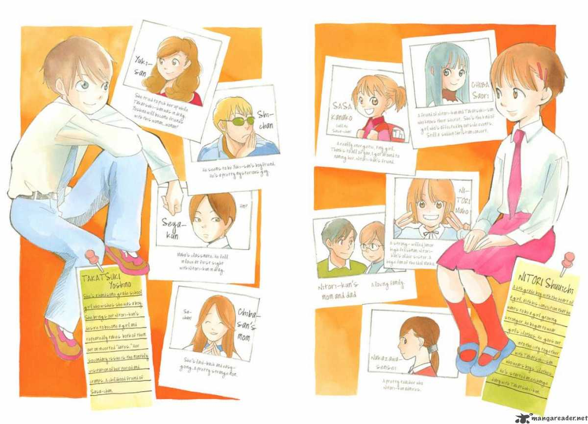 HQ Hourou Musuko Wallpapers | File 81.65Kb