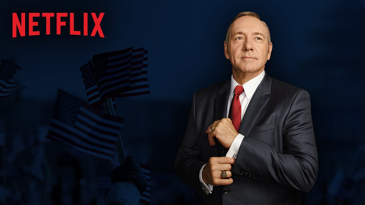 Most Viewed House Of Cards Wallpapers 4k Wallpapers