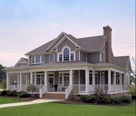 House #16