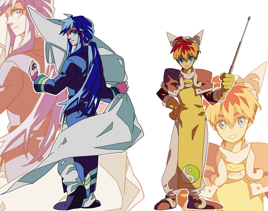 Houshin Engi Pics, Anime Collection