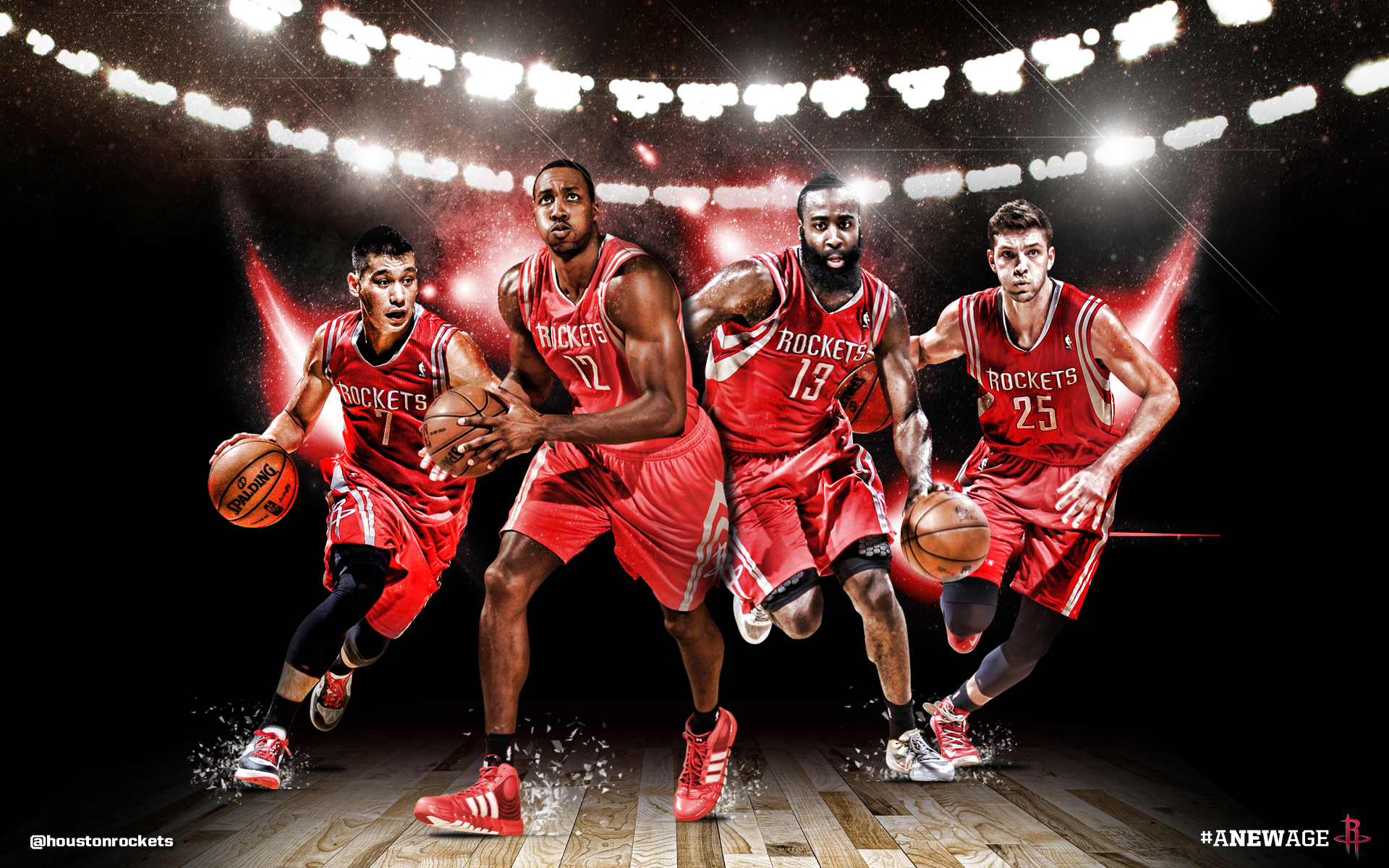 Houston Rockets Pics, Sports Collection