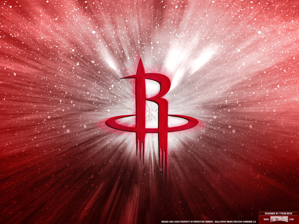 Houston Rockets High Quality Background on Wallpapers Vista