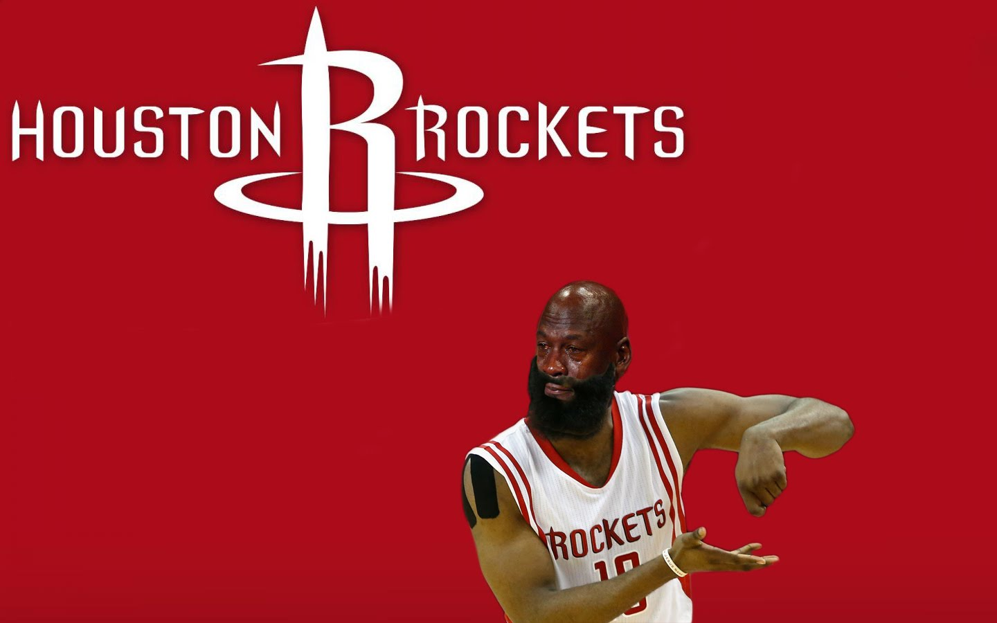 HQ Houston Rockets Wallpapers | File 85.65Kb