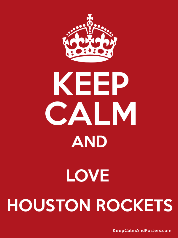 HQ Houston Rockets Wallpapers | File 11.13Kb