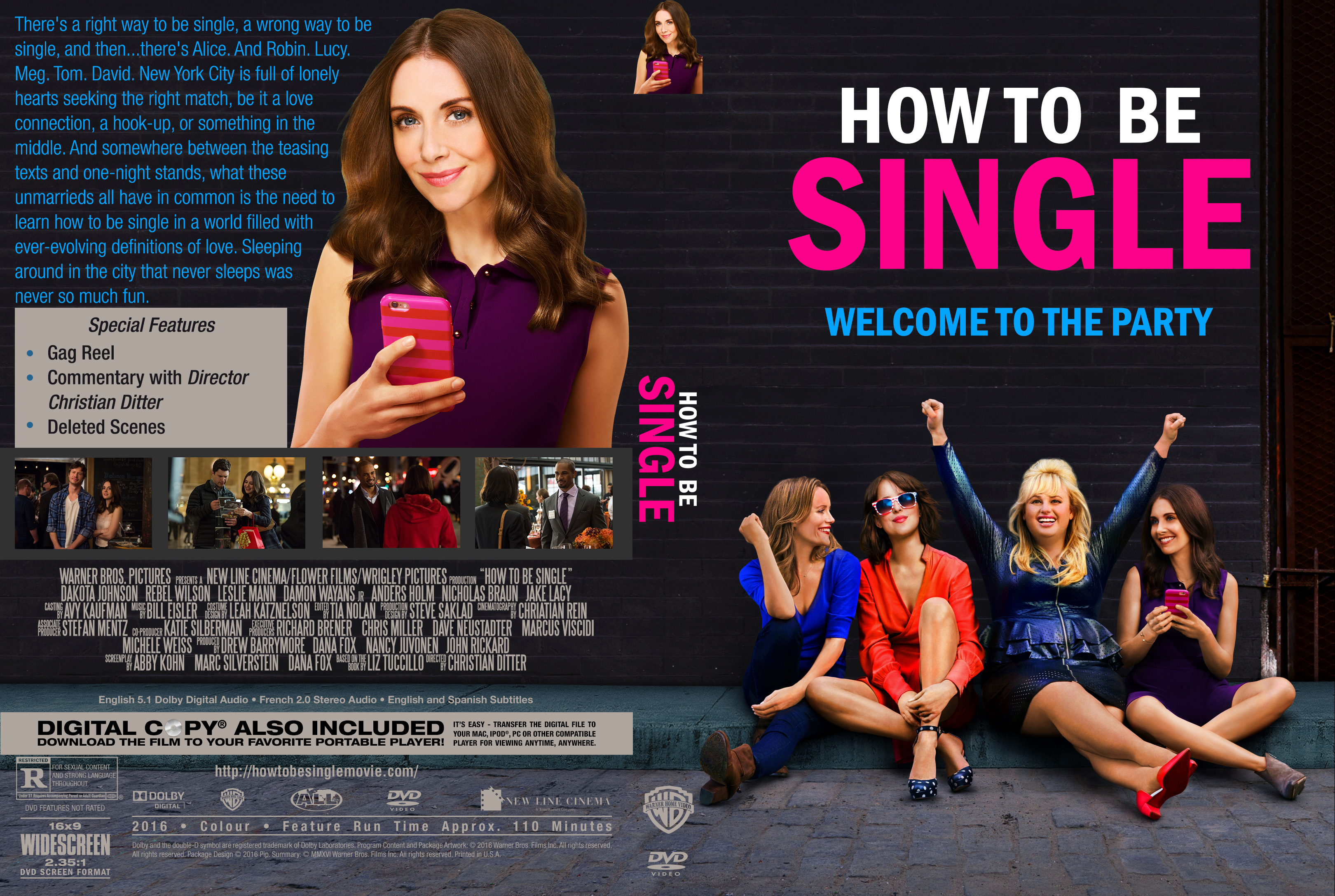 Full single be how movie to download How to