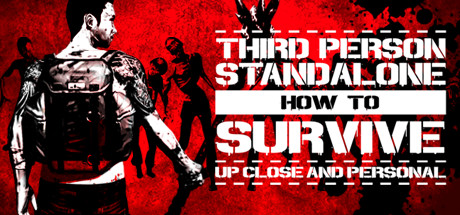 High Resolution Wallpaper | How To Survive: Third Person 460x215 px