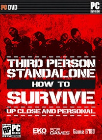 208x285 > How To Survive: Third Person Wallpapers