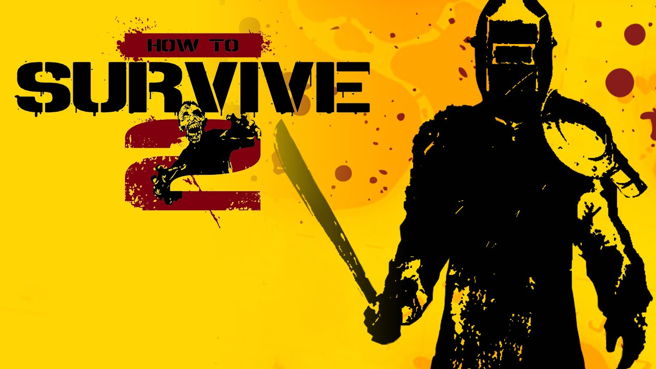 Nice wallpapers How To Survive 1280x720px