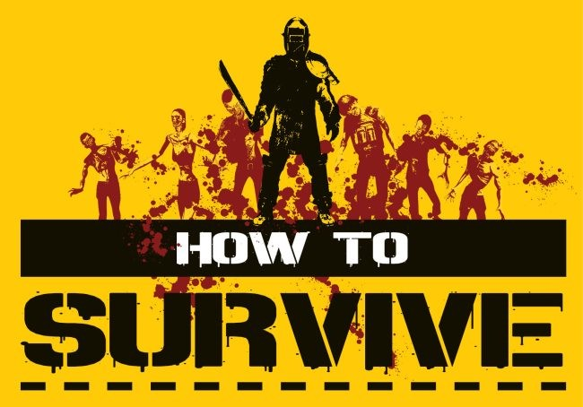 Amazing How To Survive Pictures & Backgrounds
