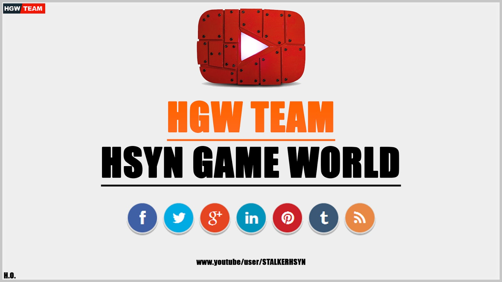 HQ HSYN GAME WORLD Wallpapers | File 105.04Kb