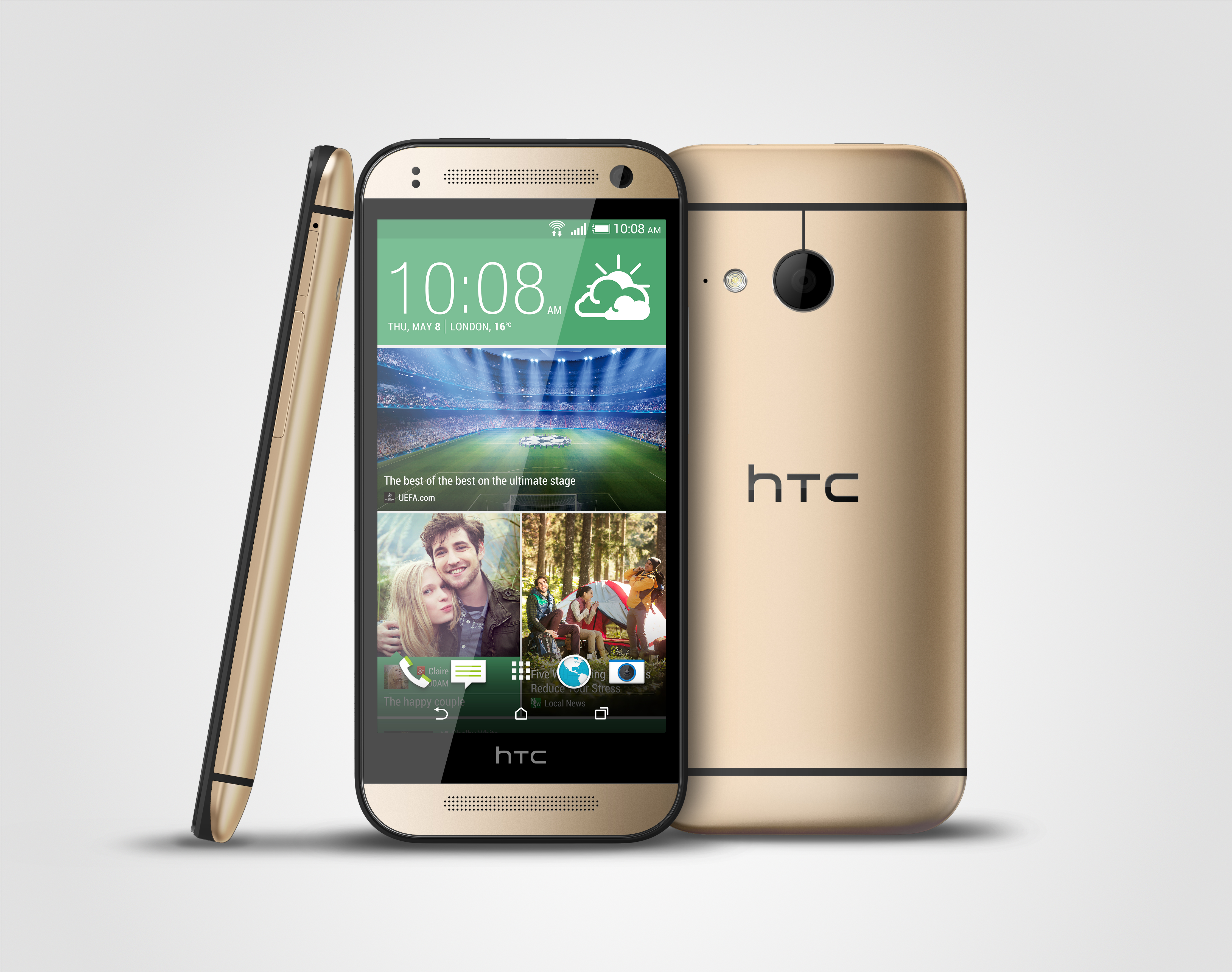 HQ HTC One M8 Wallpapers | File 5604.27Kb