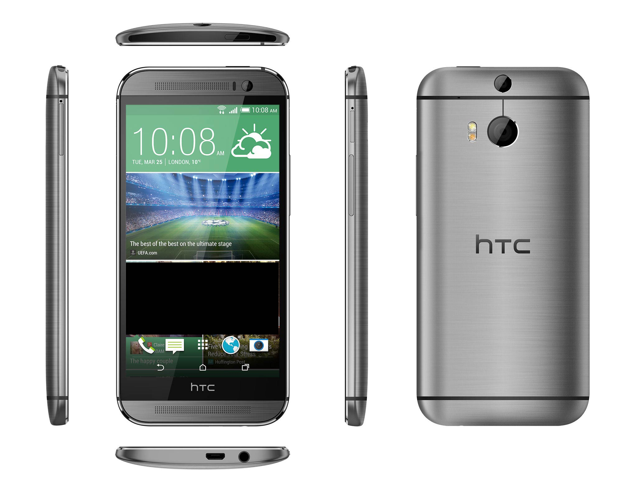 Images of HTC One M8 | 2000x1579