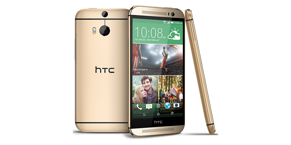 Amazing HTC One M8 Pictures & Backgrounds