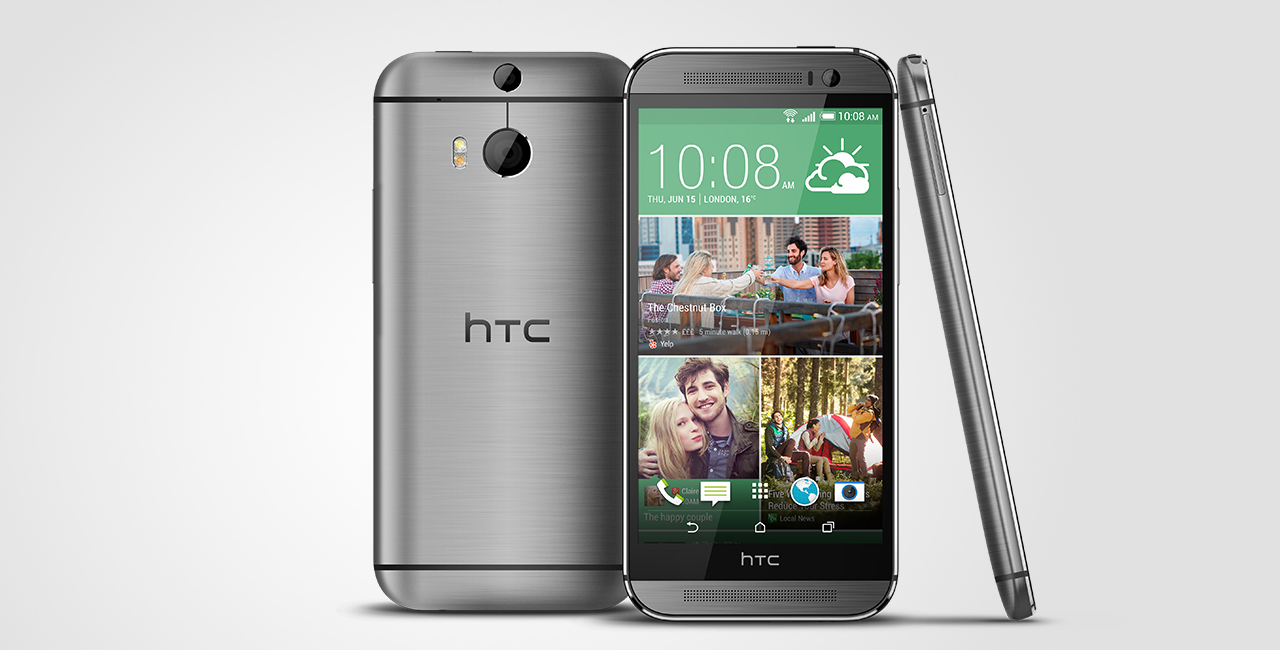 HTC One M8 High Quality Background on Wallpapers Vista