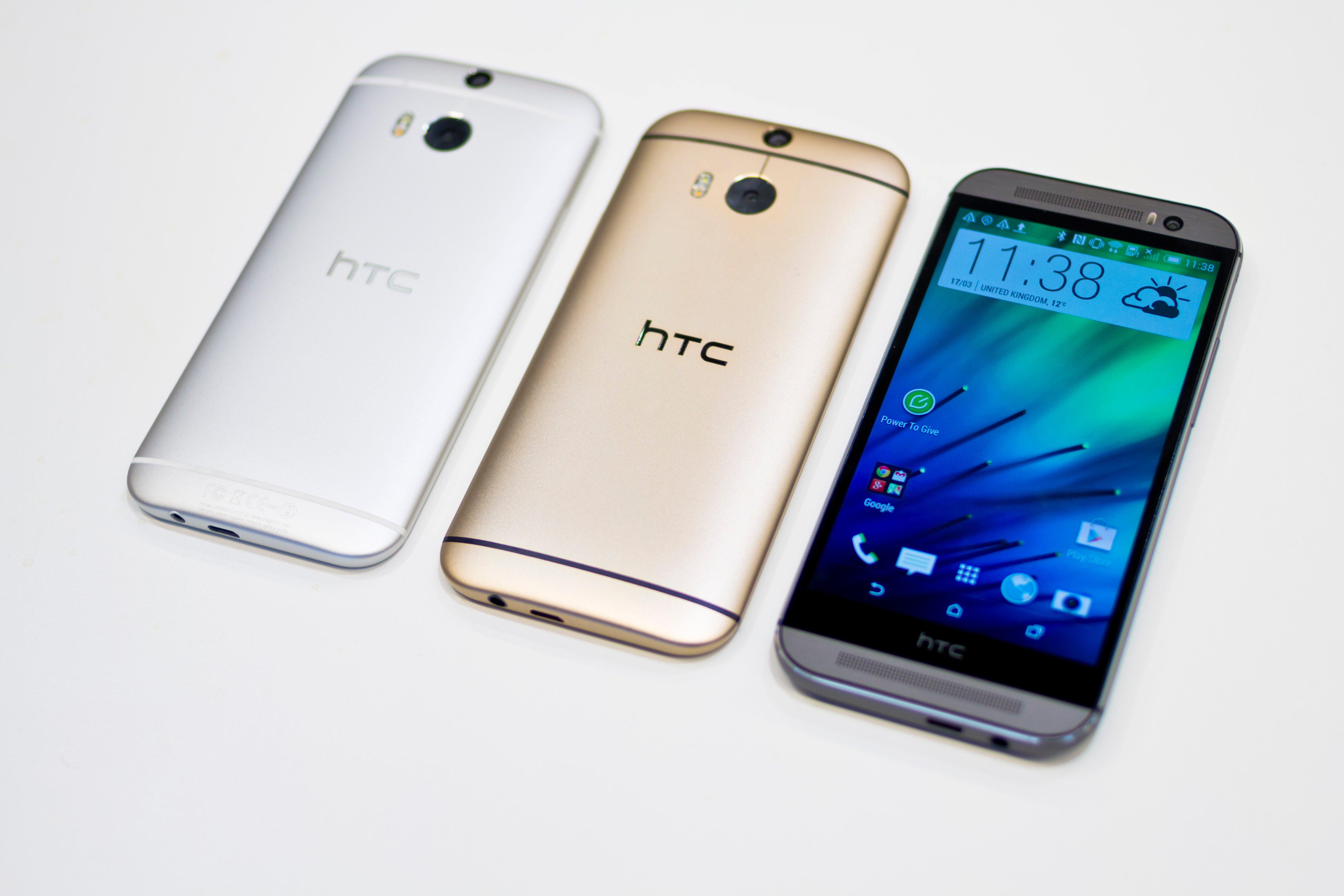 High Resolution Wallpaper | HTC One M8 5184x3456 px