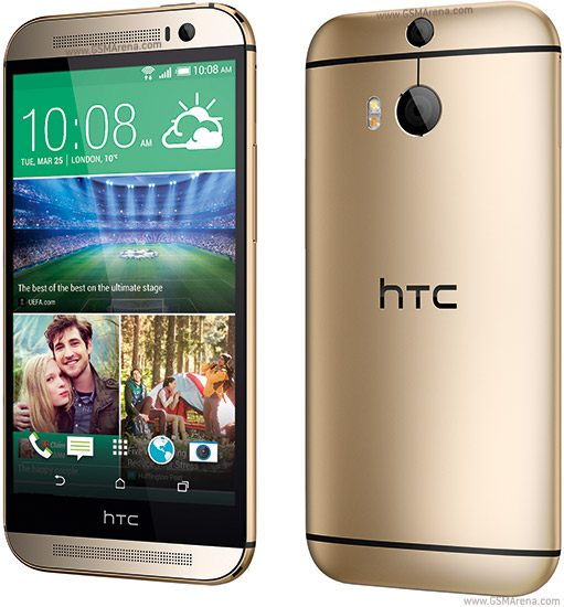 HQ HTC One M8 Wallpapers | File 79.23Kb