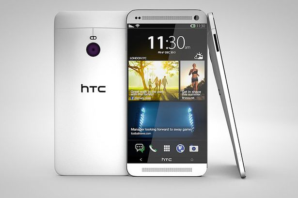 HQ HTC One M8 Wallpapers | File 27.84Kb