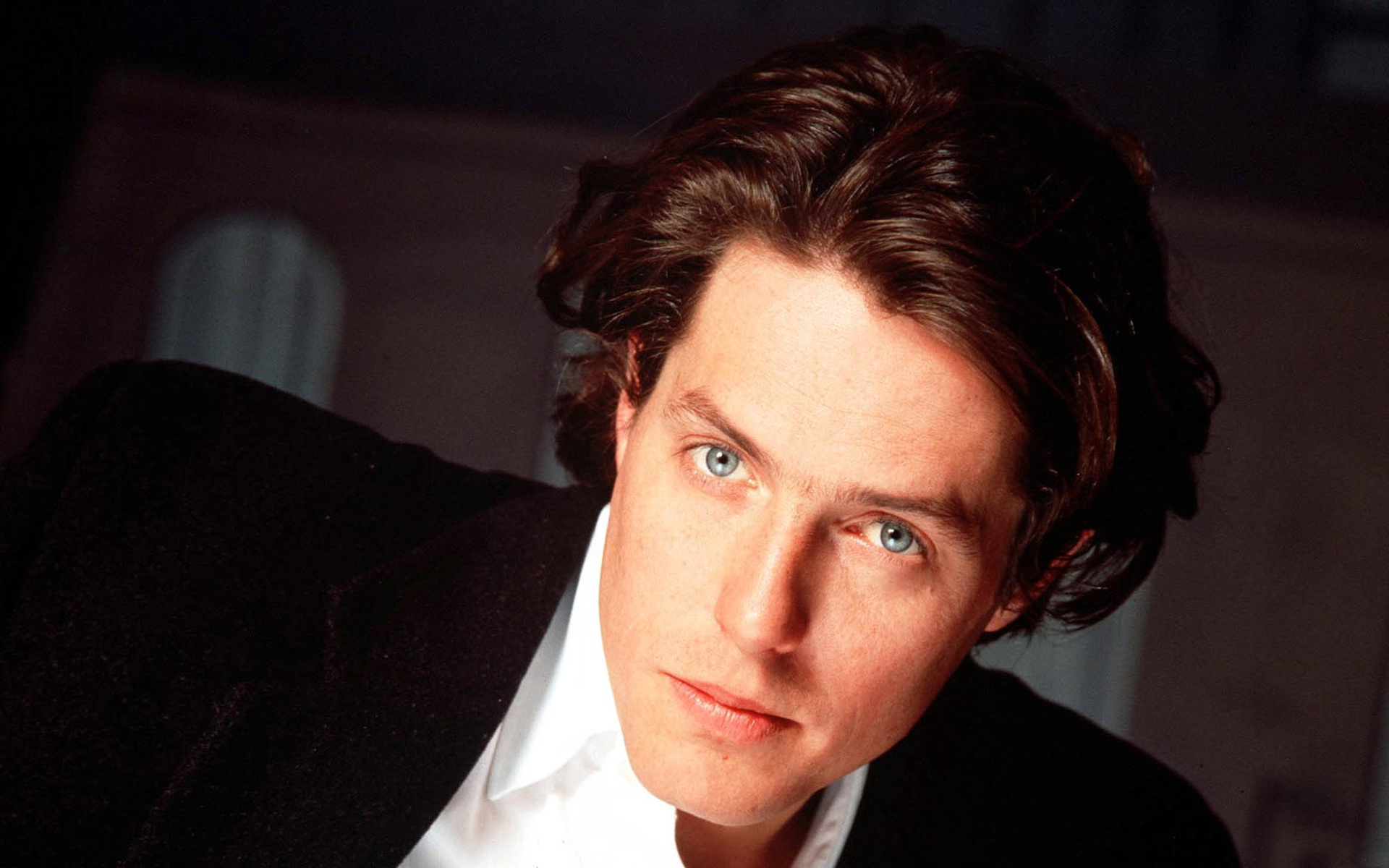 Hugh Grant High Quality Background on Wallpapers Vista