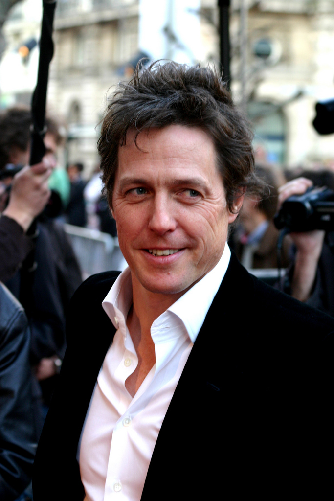 Amazing Hugh Grant Pictures & Backgrounds