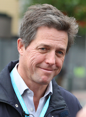 HD Quality Wallpaper | Collection: Celebrity, 300x408 Hugh Grant