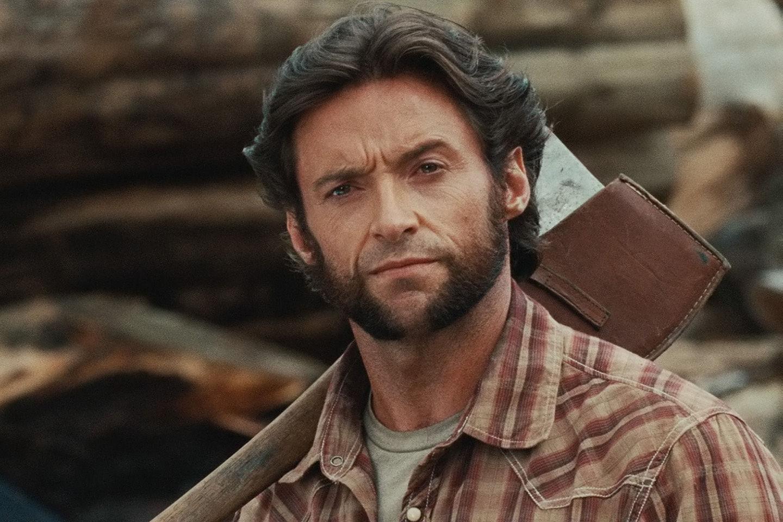 Amazing Hugh Jackman Pictures & Backgrounds