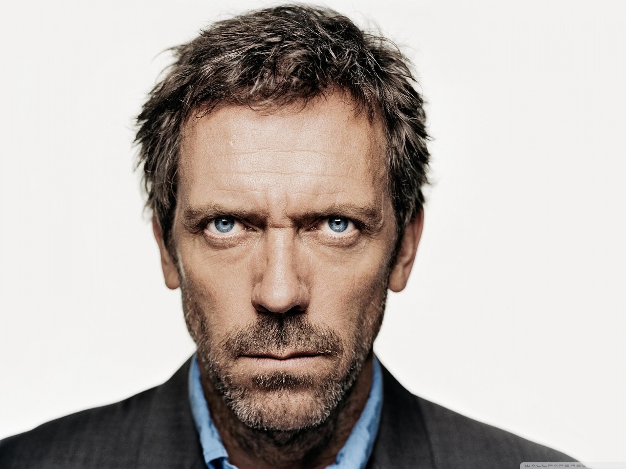HQ Hugh Laurie Wallpapers | File 303.38Kb