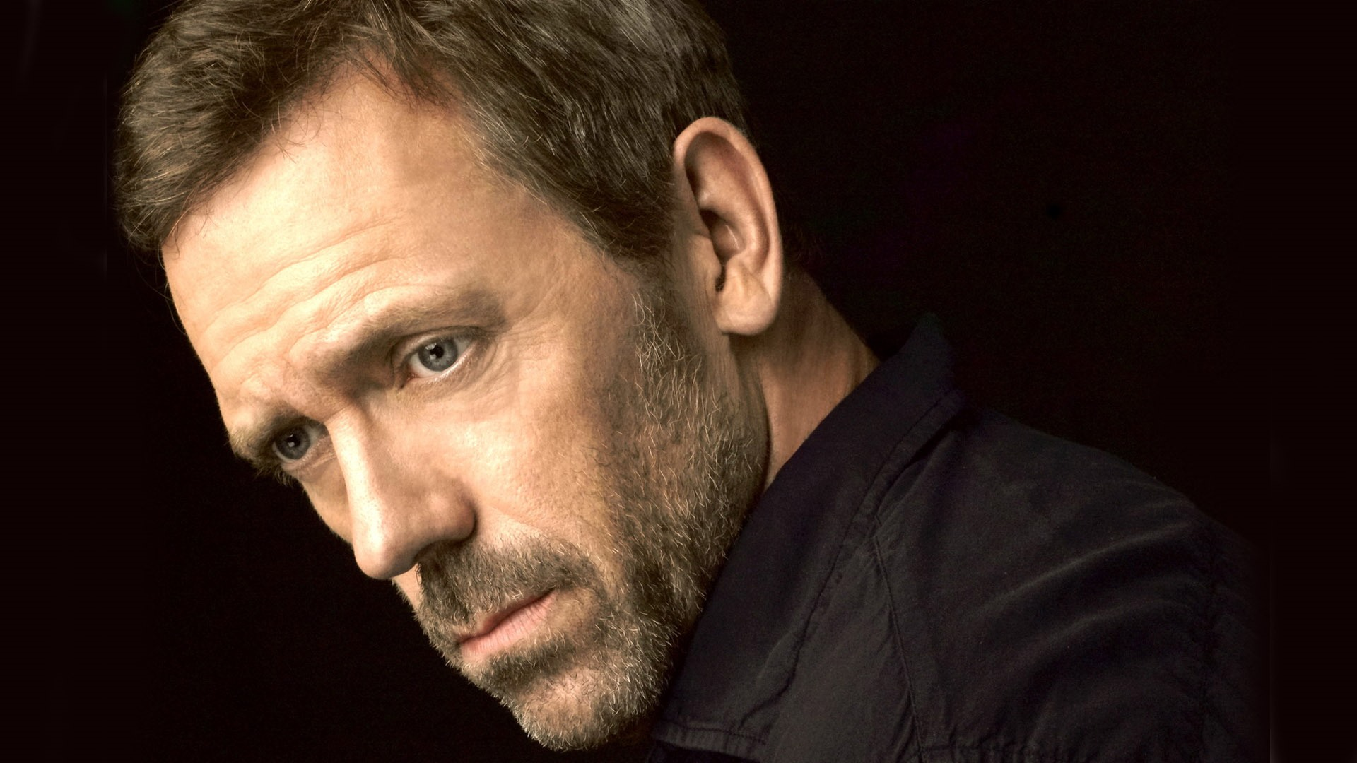 Hugh Laurie Backgrounds on Wallpapers Vista