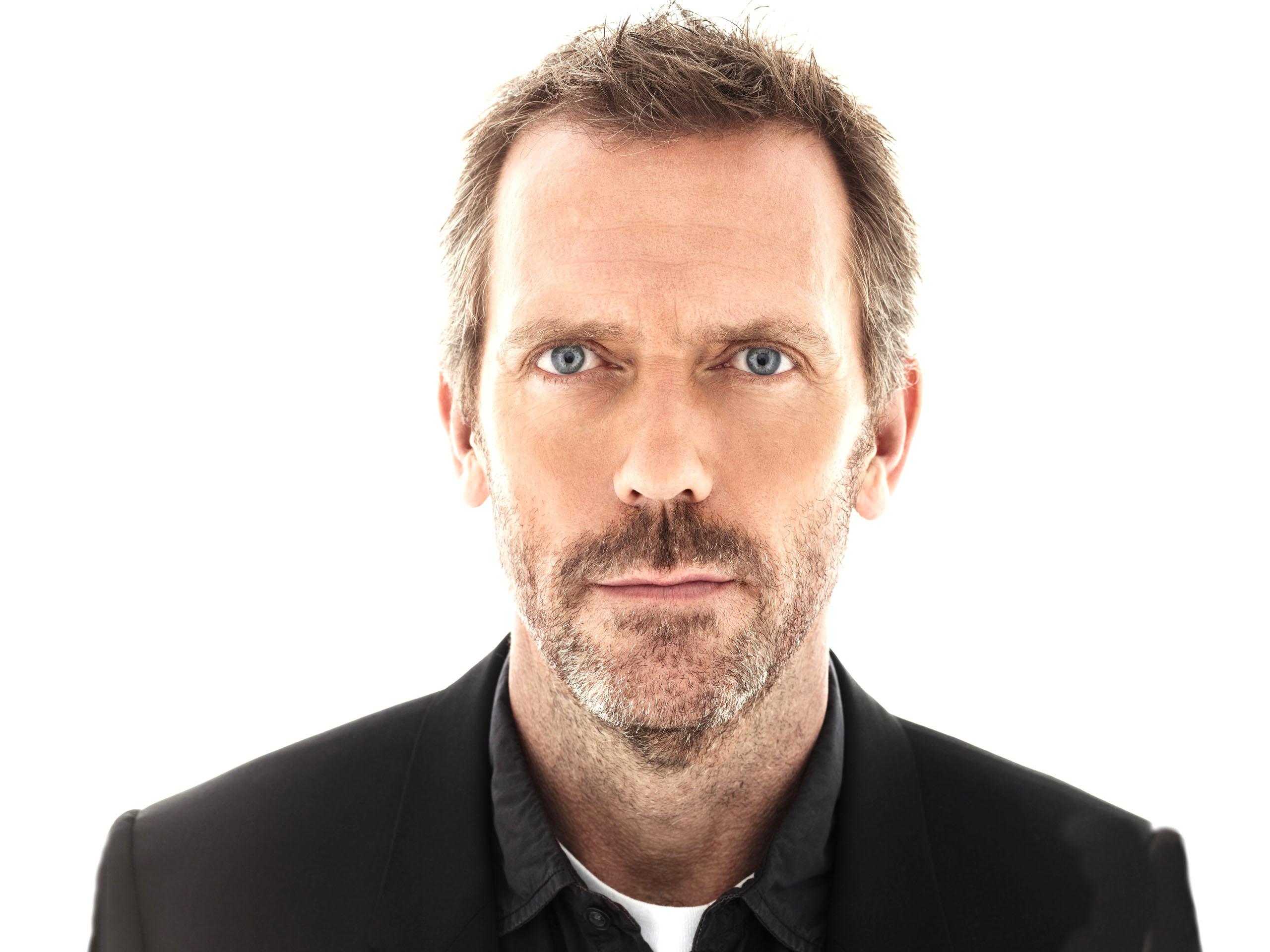Hugh Laurie #3