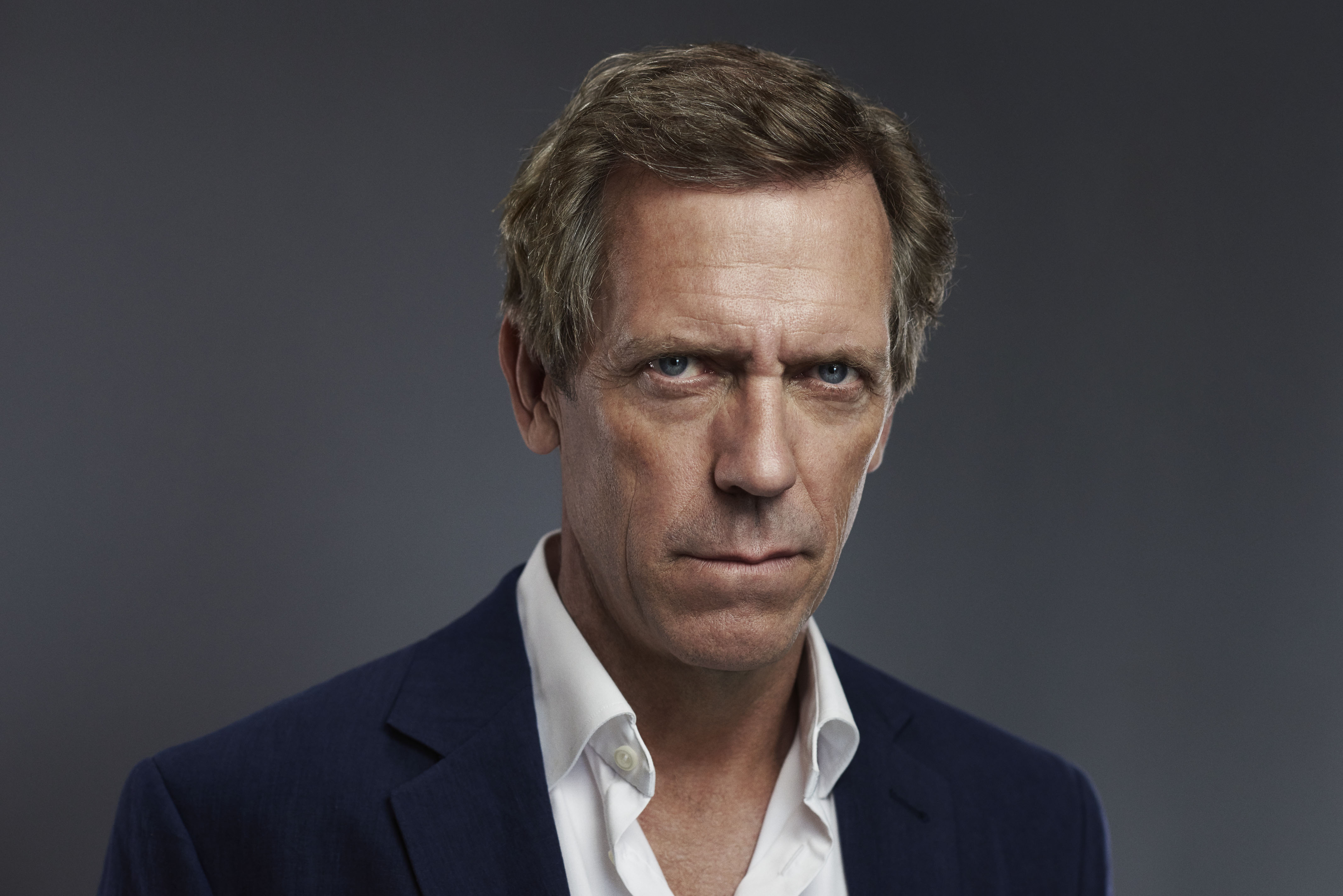 Amazing Hugh Laurie Pictures & Backgrounds
