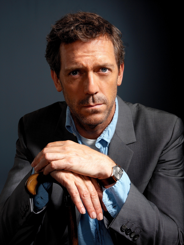 Hugh Laurie #8