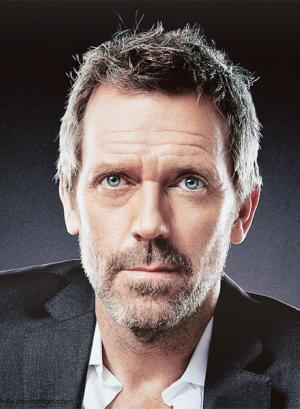 Hugh Laurie Pics, Celebrity Collection