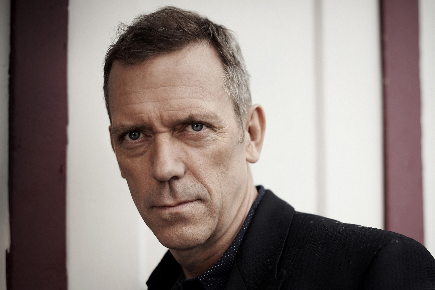 HD Quality Wallpaper | Collection: Celebrity, 1778x1186 Hugh Laurie