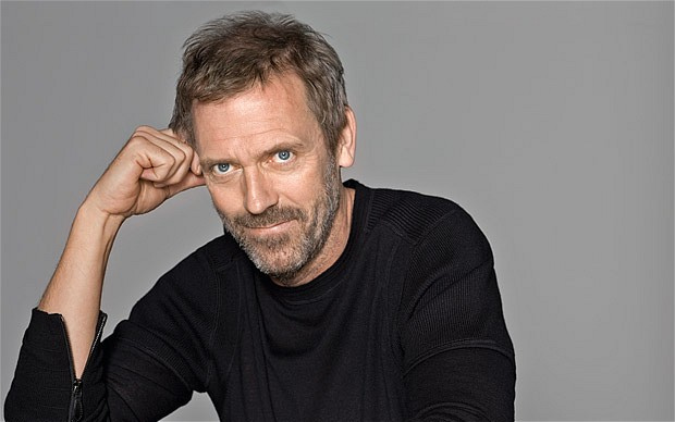 HD Quality Wallpaper | Collection: Celebrity, 620x388 Hugh Laurie