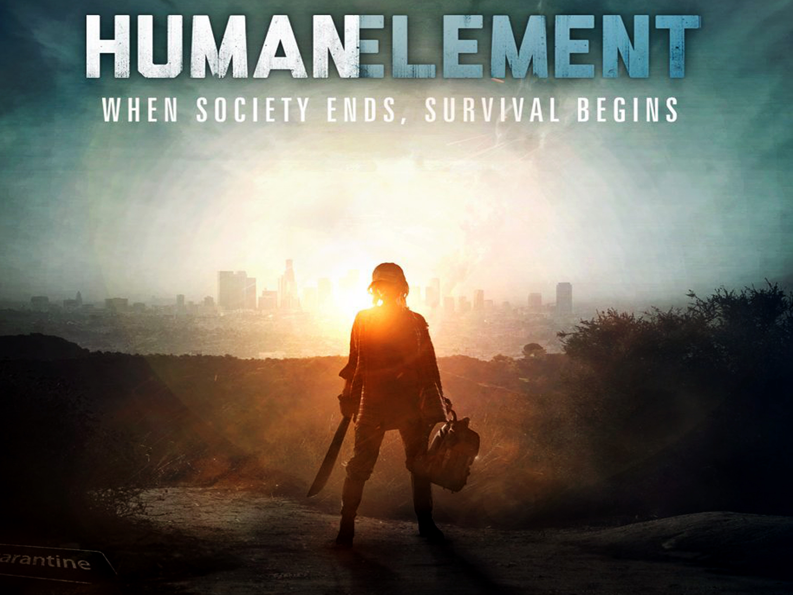 Human Element Pics, Video Game Collection