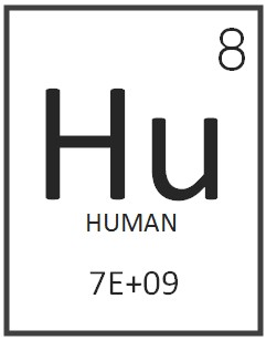 Human Element #14