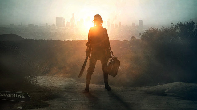 HD Quality Wallpaper   Collection: Video Game, 640x359 Human Element