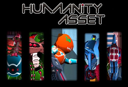 Amazing Humanity Asset Pictures & Backgrounds