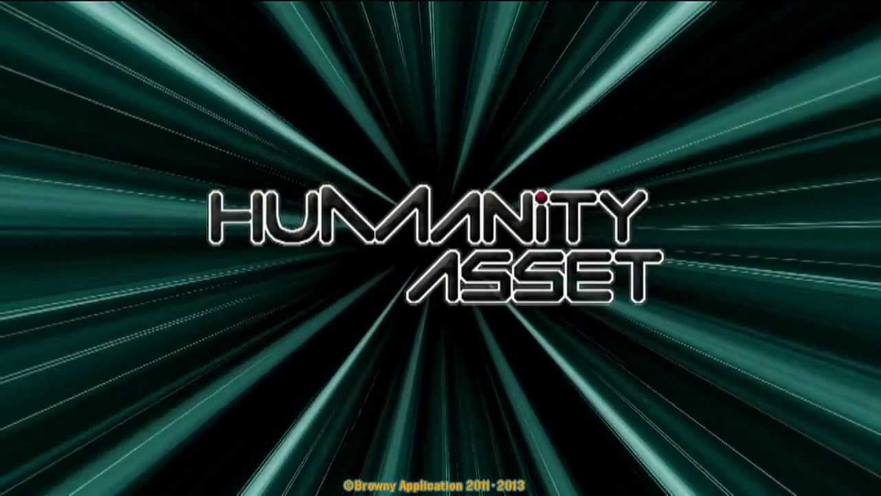 Humanity Asset #4