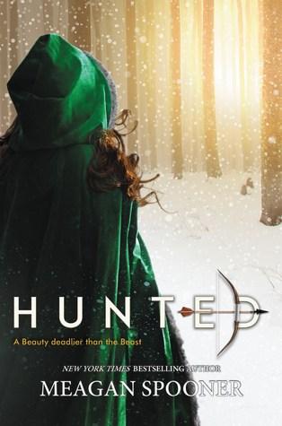 Hunted #5