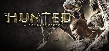 Nice Images Collection: Hunted Desktop Wallpapers
