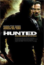 Hunted #14