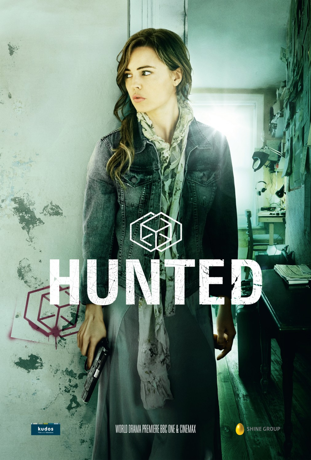 HQ Hunted Wallpapers | File 360.36Kb