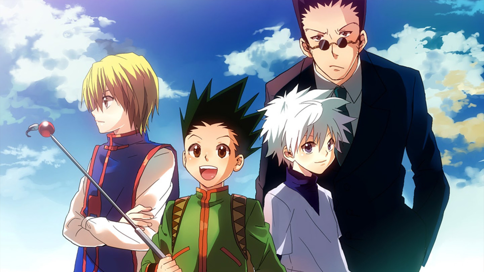Hunter X Hunter Pics, Anime Collection